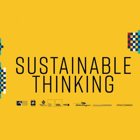 Sustainable Thinking
